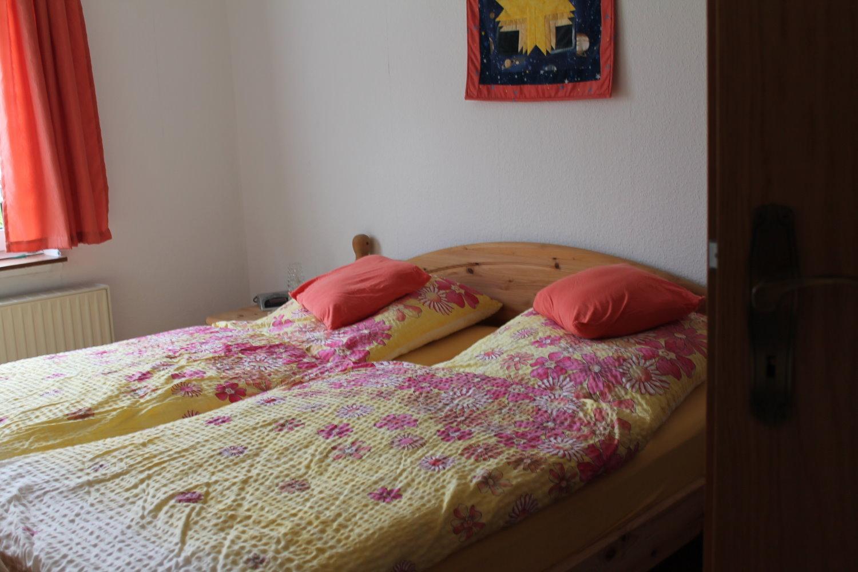 Norderney ferienwohnung 2 schlafzimmer  Ferienwohnung 2 - Allergiker geeignet | Haus Blonn Ferienwohnungen